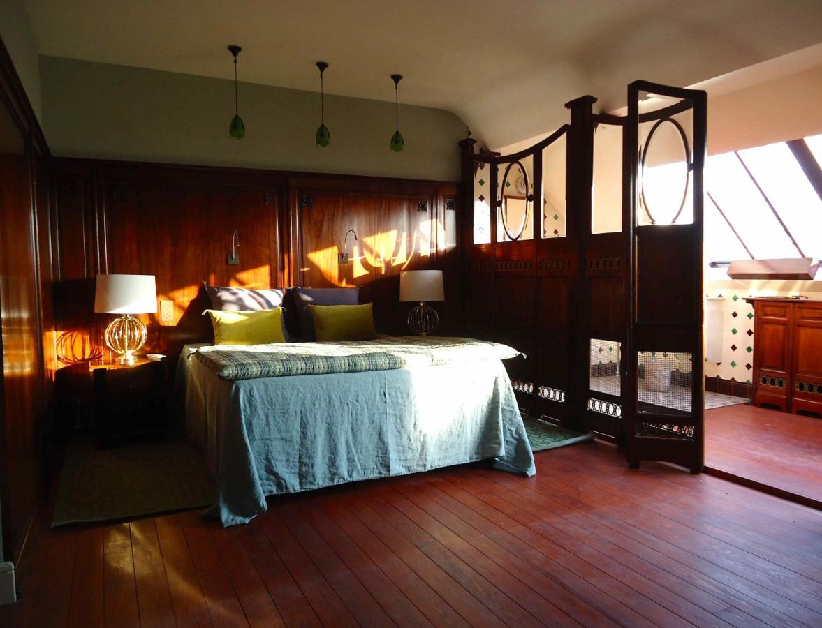 Bed And Breakfasts In Brussels Brussels Region