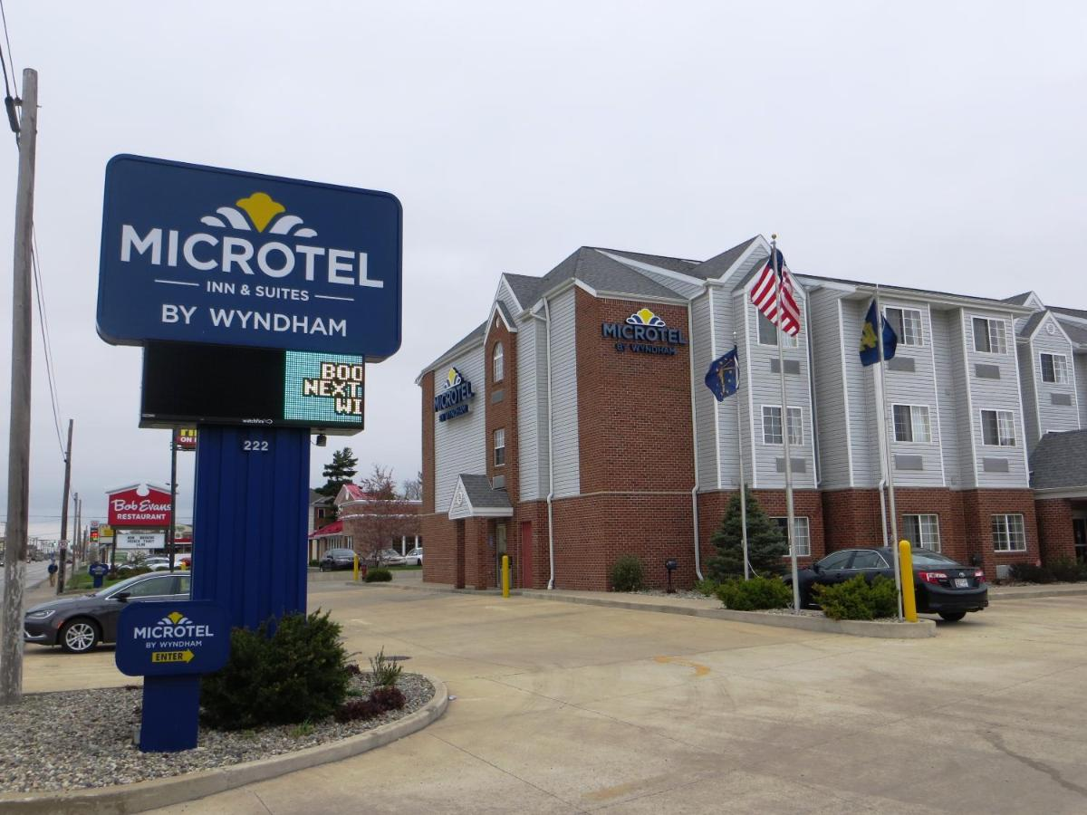 Hotels In Granger Indiana