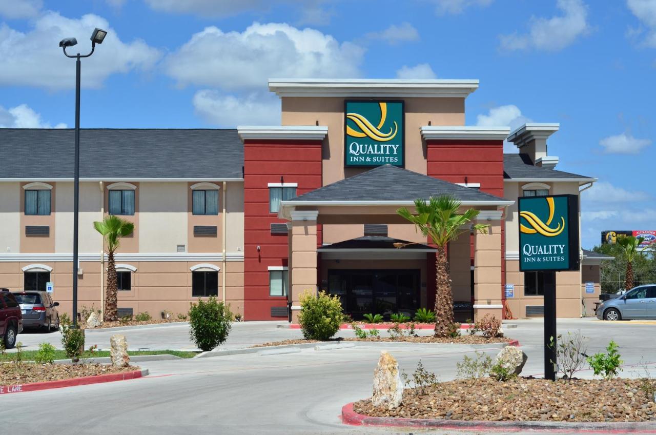 Hotels In Kenedy Texas