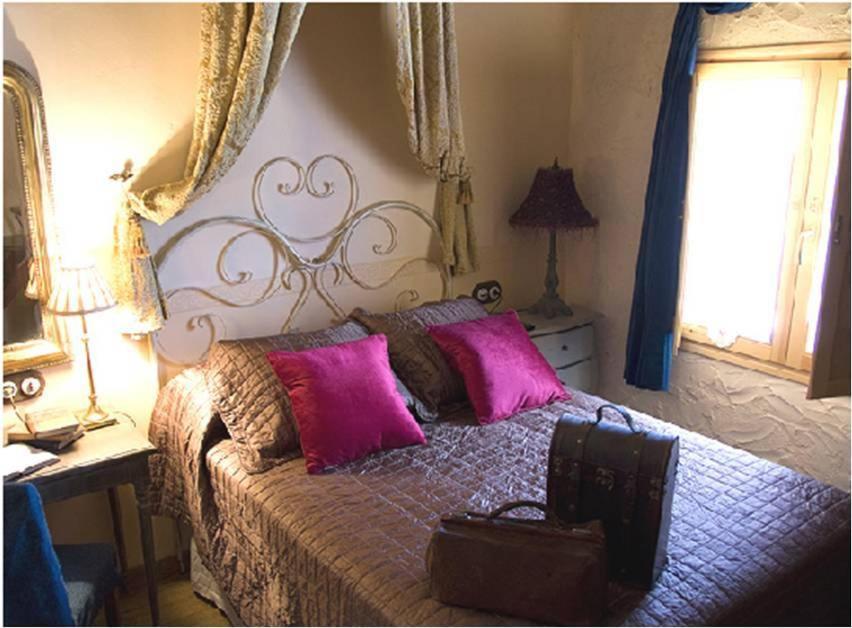 Guest Houses In Loarre Aragon