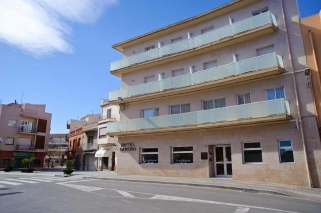 Hotels In Mas Boquera Catalonia