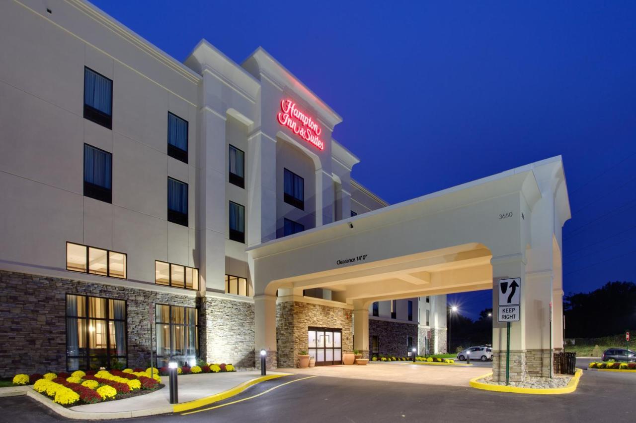 Hampton Inn U0026 Suites Philadelphia/Bensalem Opens In New Window