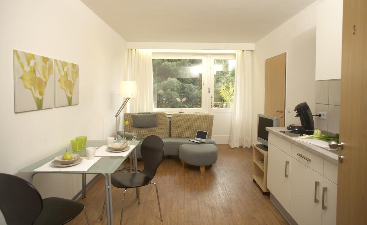 Apartmenthaus Detmold, Germany - Booking.com