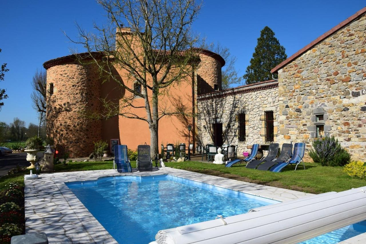 Bed And Breakfasts In Vézézoux Auvergne