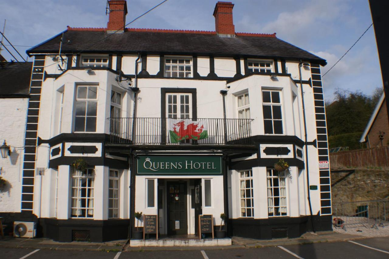 Bed And Breakfasts In Rossett Clwyd
