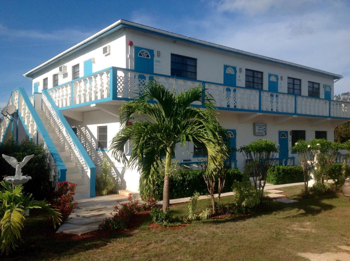 Hotels In Palmetto Point Eleuthera Island