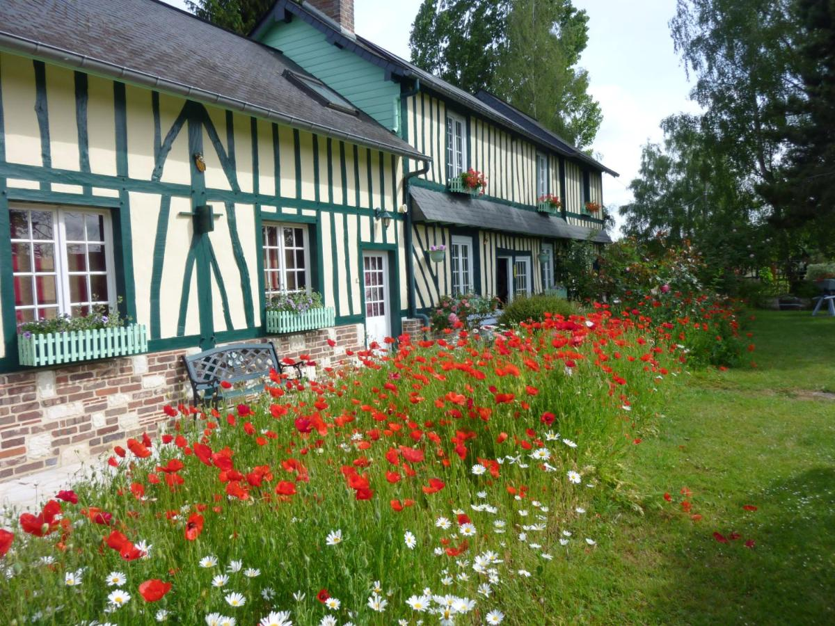 Bed And Breakfasts In Saint-éloi-de-fourques Upper Normandy