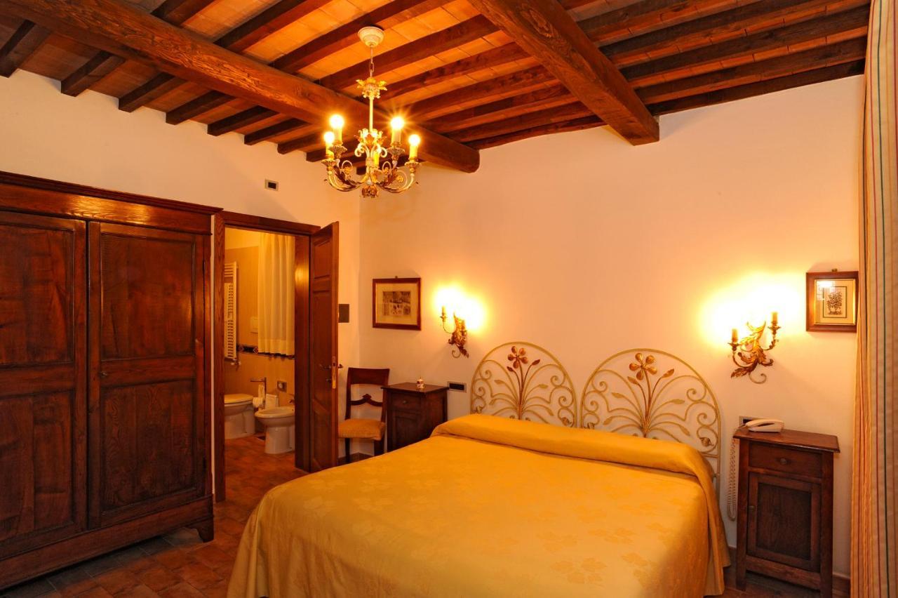 Hotel La Fonte Del Cerro, Saturnia, Italy - Booking.com