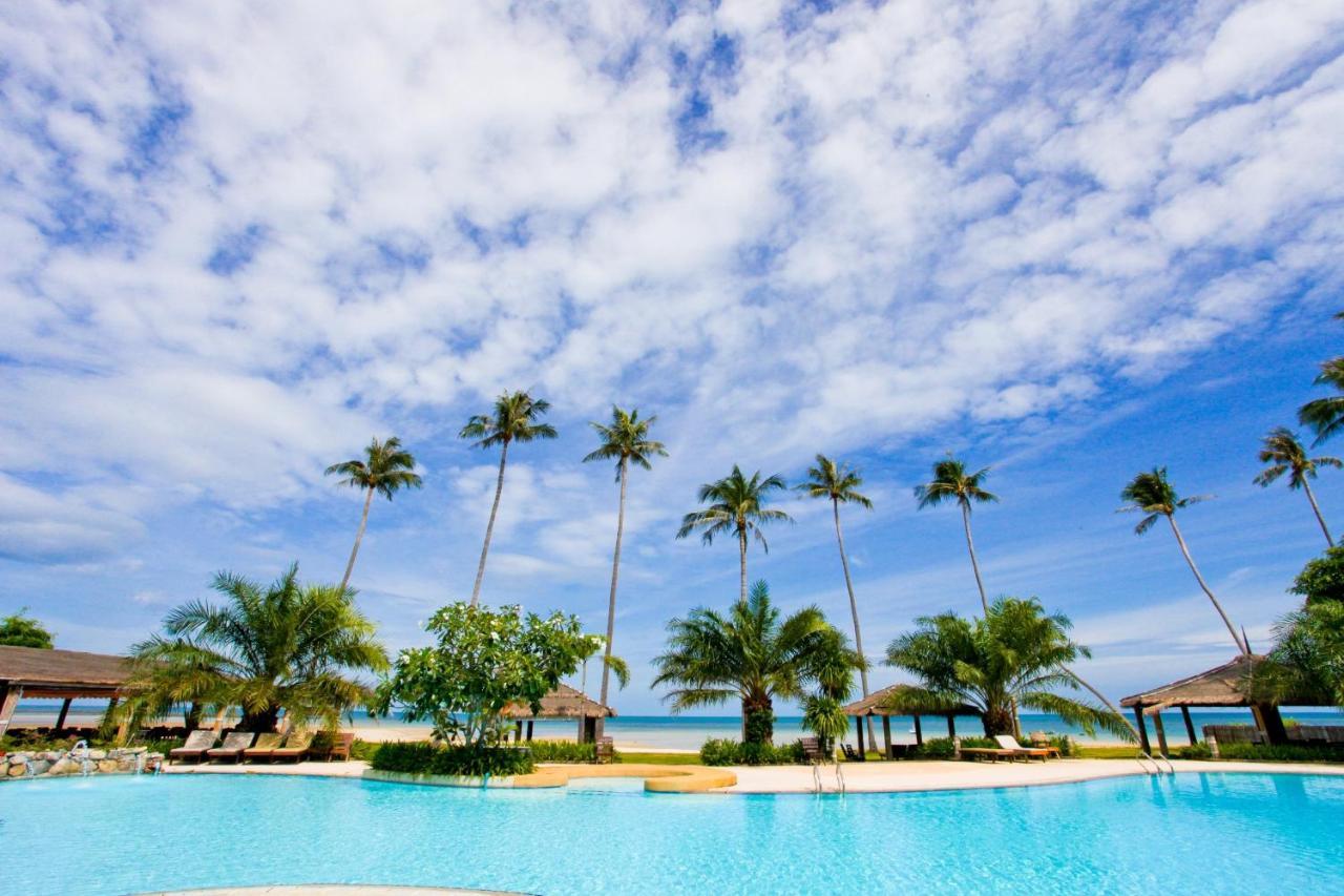 Resorts In Ban Phang Ka Koh Samui