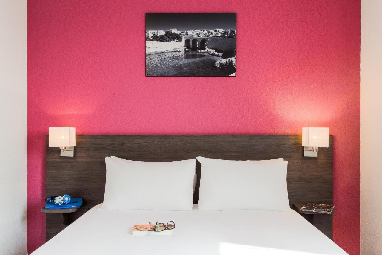 Aparthotel Adagio Access Saint Charles (Frankreich Marseille ... | {Küchenzeile pink 18}