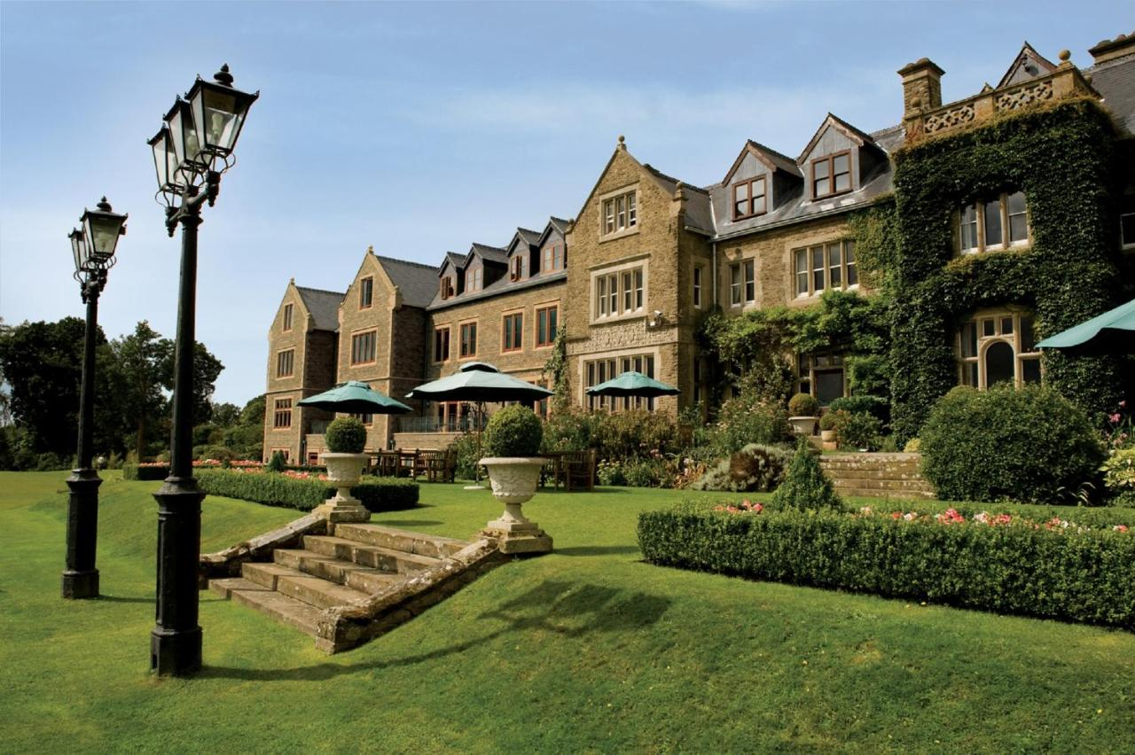 South Lodge, an Exclusive Hotel, Lower Beeding – Precios ...