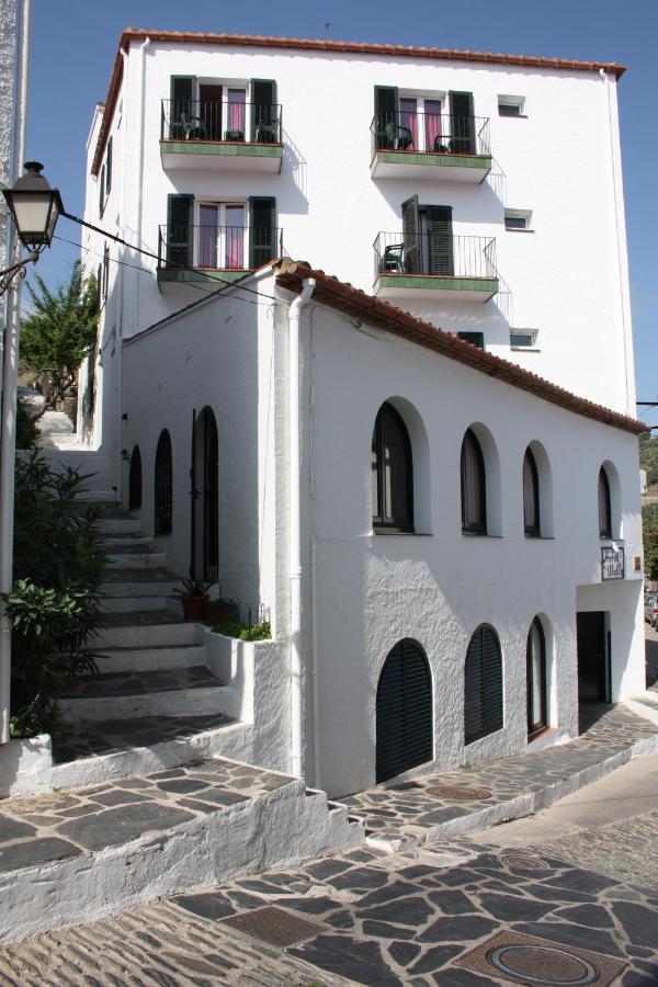 Hotels In Cadaqués Catalonia