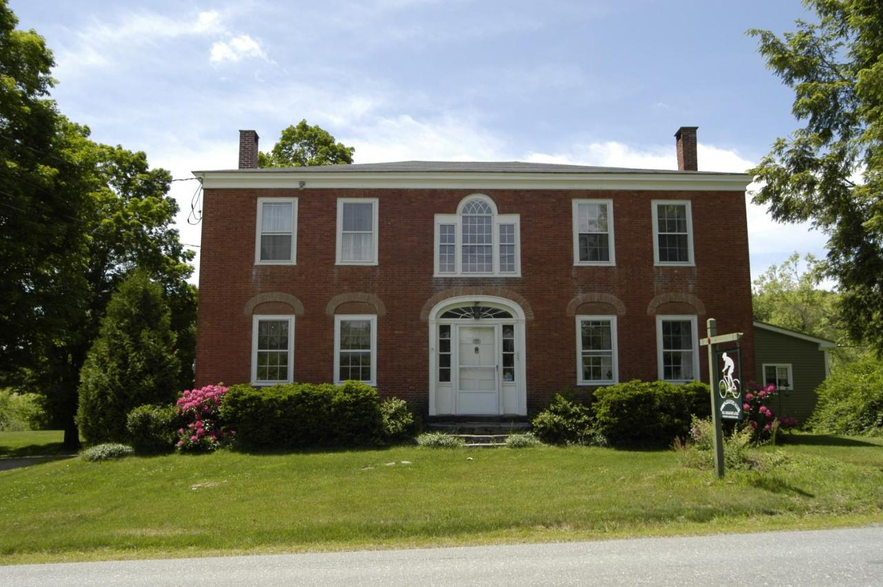 Bed And Breakfasts In Grafton Vermont