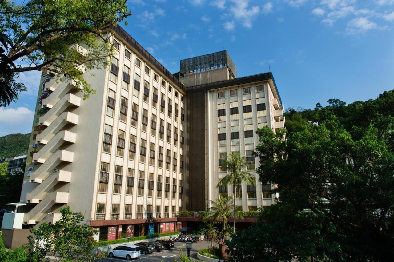 北投熱海溫泉大飯店Atami Hotel Taipei Onsen