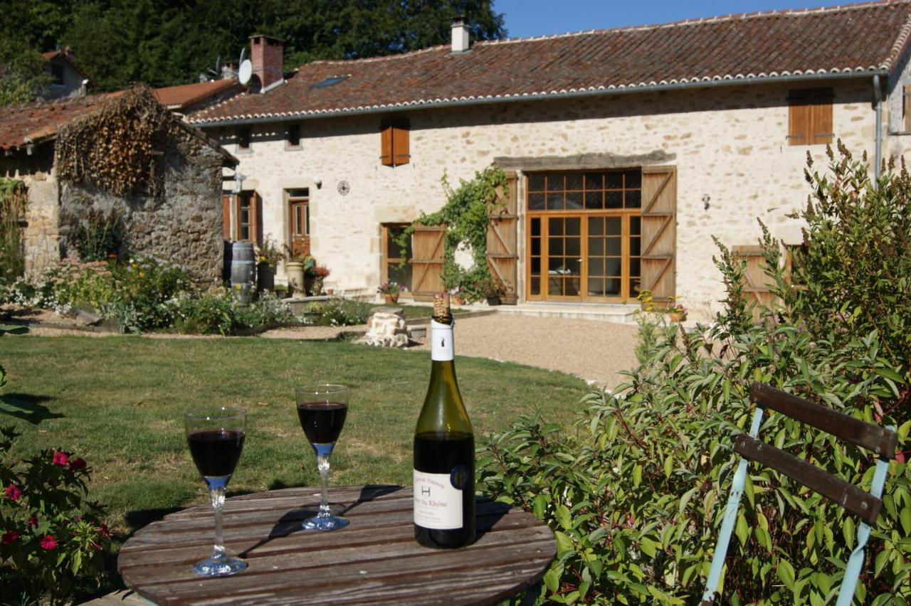 Bed And Breakfasts In Oradour-sur-glane Limousin