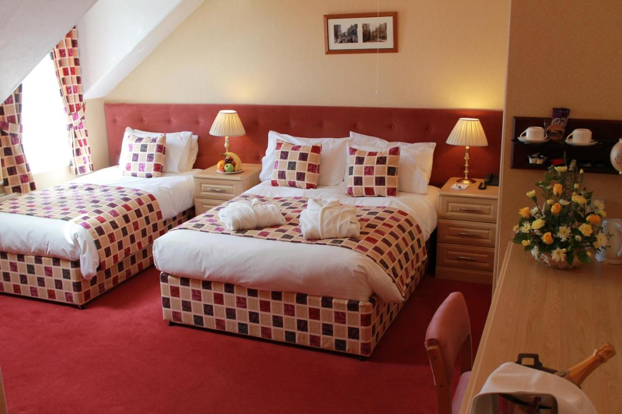 Hotels In Ruswarp North Yorkshire