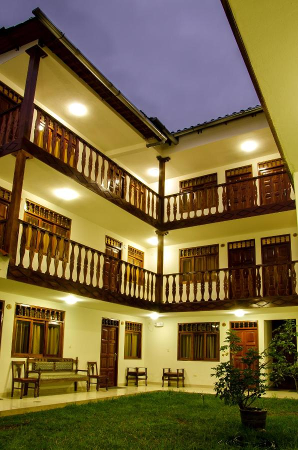 Hotels In Lamud Amazonas