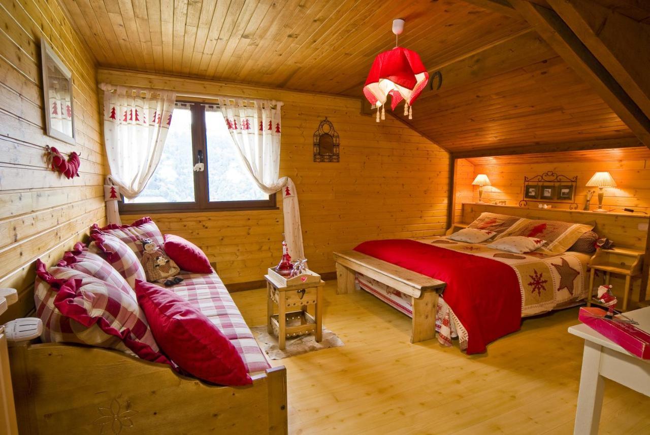 Bed And Breakfasts In Saint Bernard Du Touvet Rhône-alps