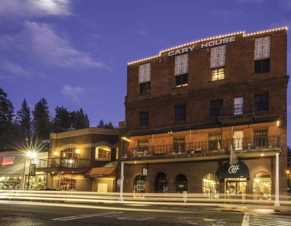 Hotels In Placerville California
