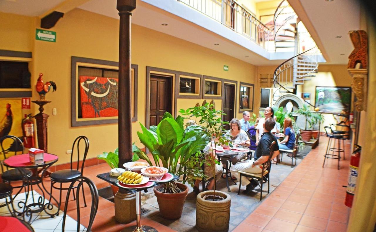 Hotels In Mérida Chinandega Region