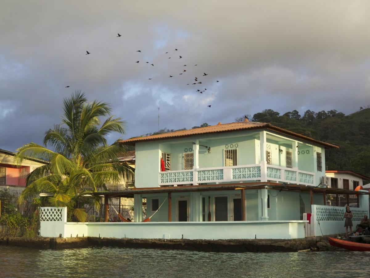 Guest Houses In Playa Blanca Colon