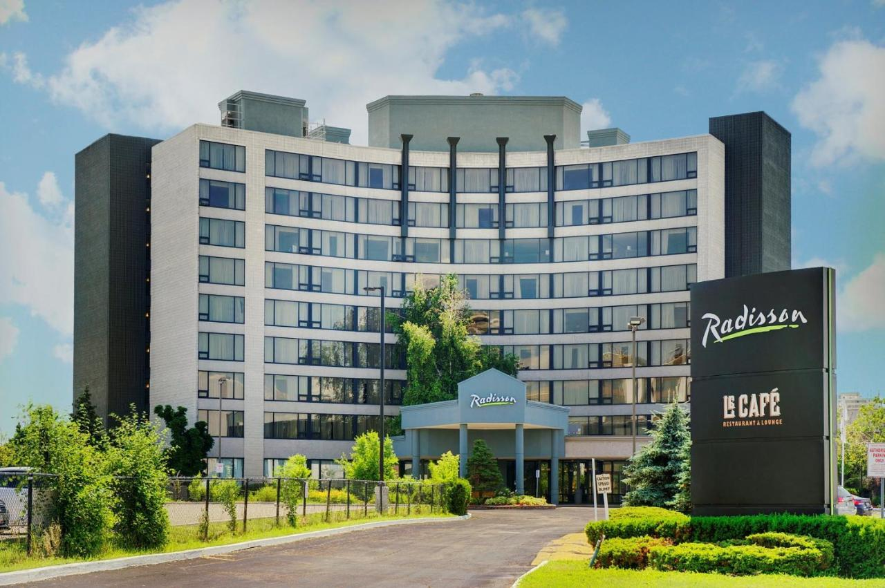 Hotels In Scarborough Township Ontario