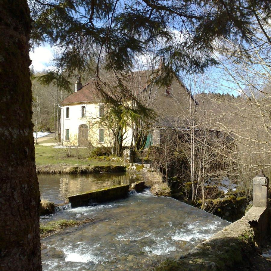 Bed And Breakfasts In Reculfoz Franche-comté