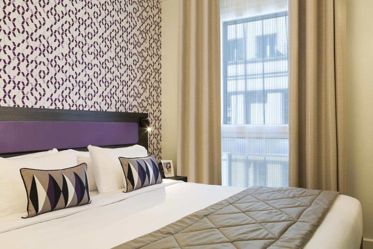 Hotel Saphir Grenelle Hotel Tour Eiffel Paris France Paris Bookingcom
