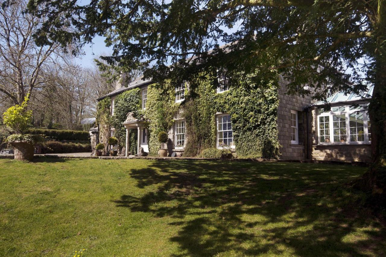 Bed And Breakfasts In Saint Neot Cornwall