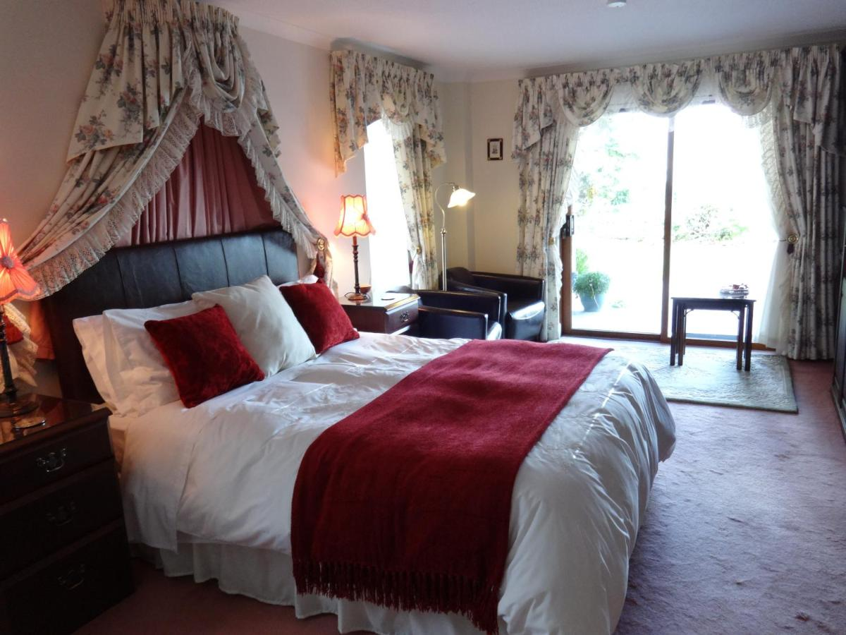 Bed And Breakfasts In Alltsigh Highlands