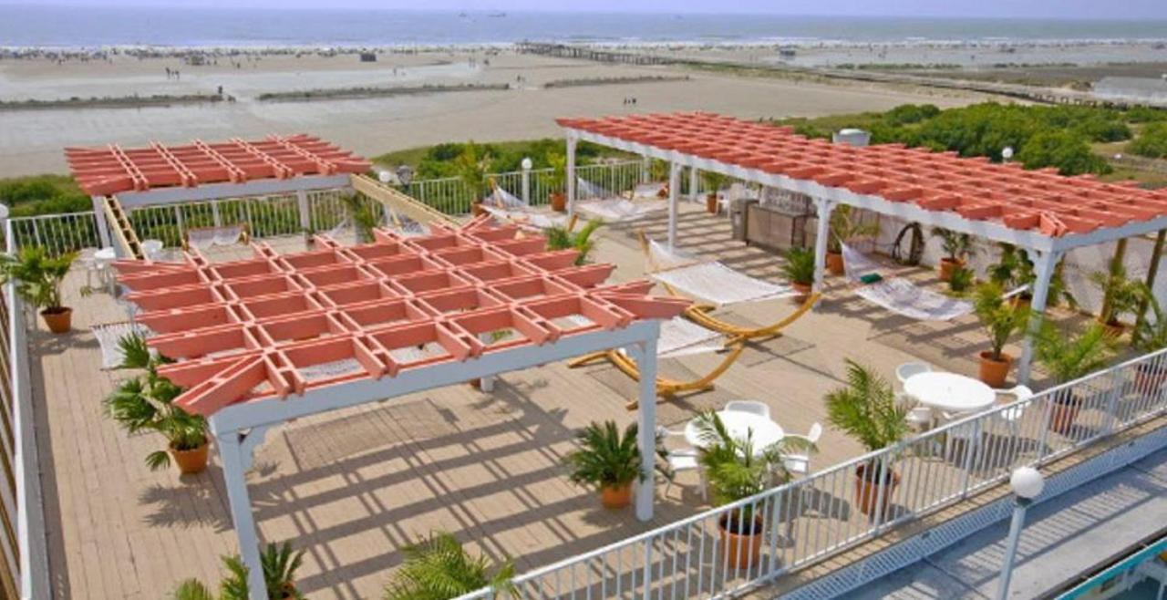 Aqua Beach Hotel Wildwood Crest Nj Booking
