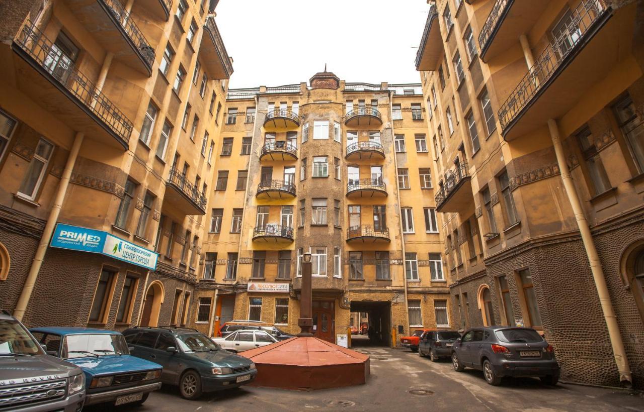 St. Petersburg Troitskaya Meydanı: Tarih ve Manzaralar 44