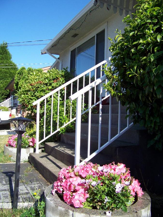 Bed And Breakfasts In New Westminster British Columbia