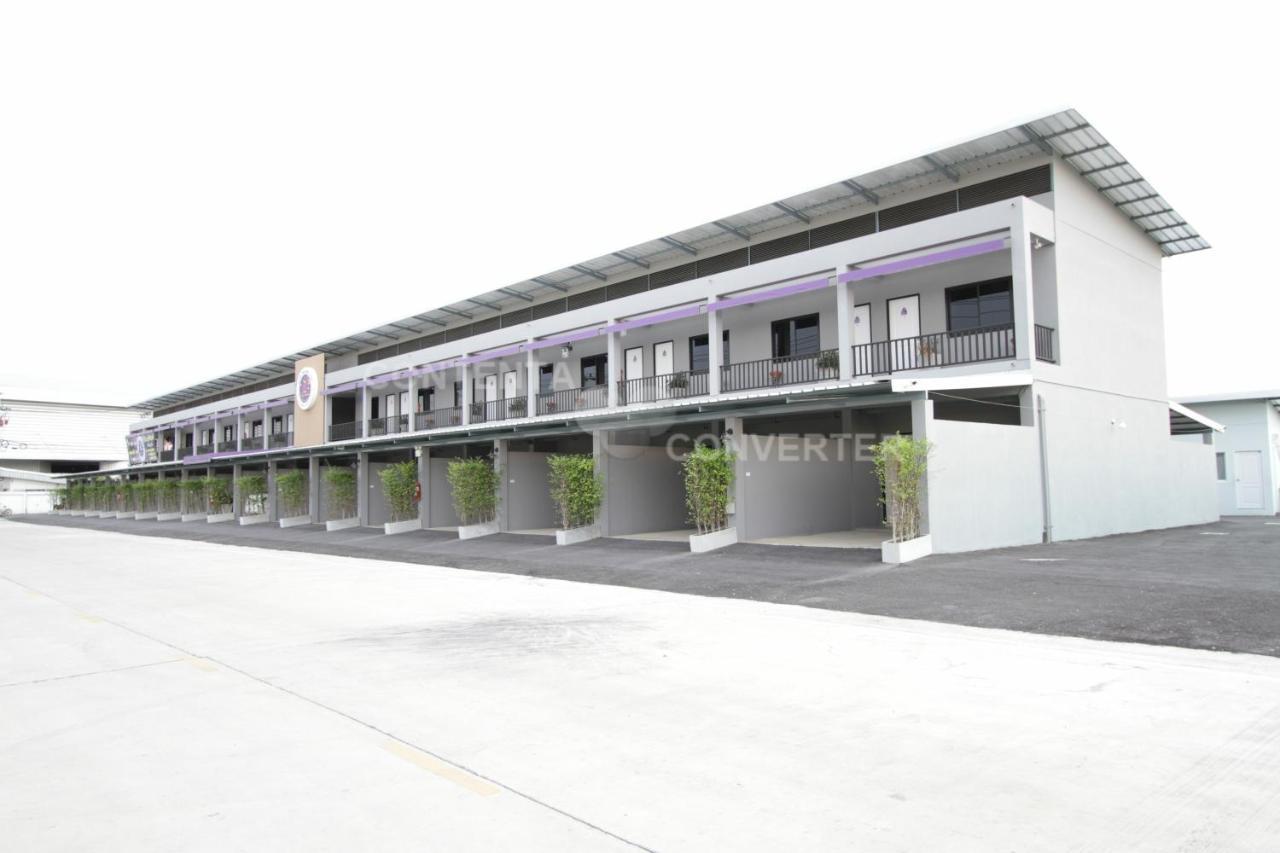 Hotels In Ban Thap Nang Samut Prakan Province