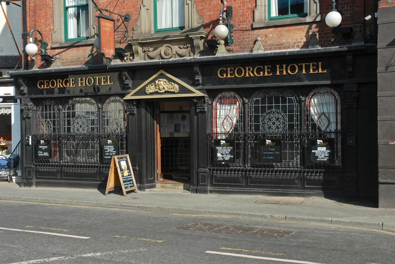 Hotels In Robin Hood