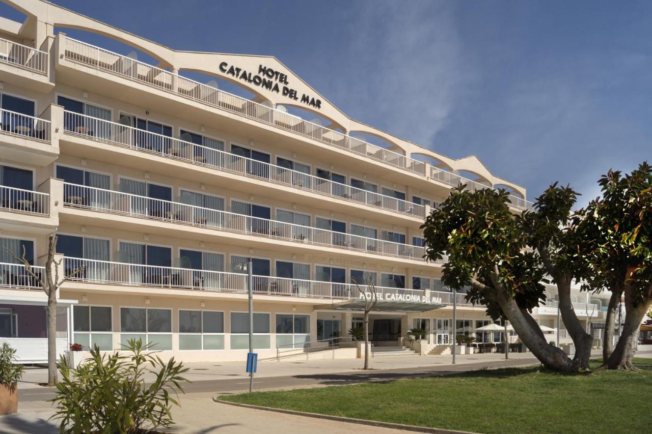 Hotels In Costa De Los Pinos Majorca
