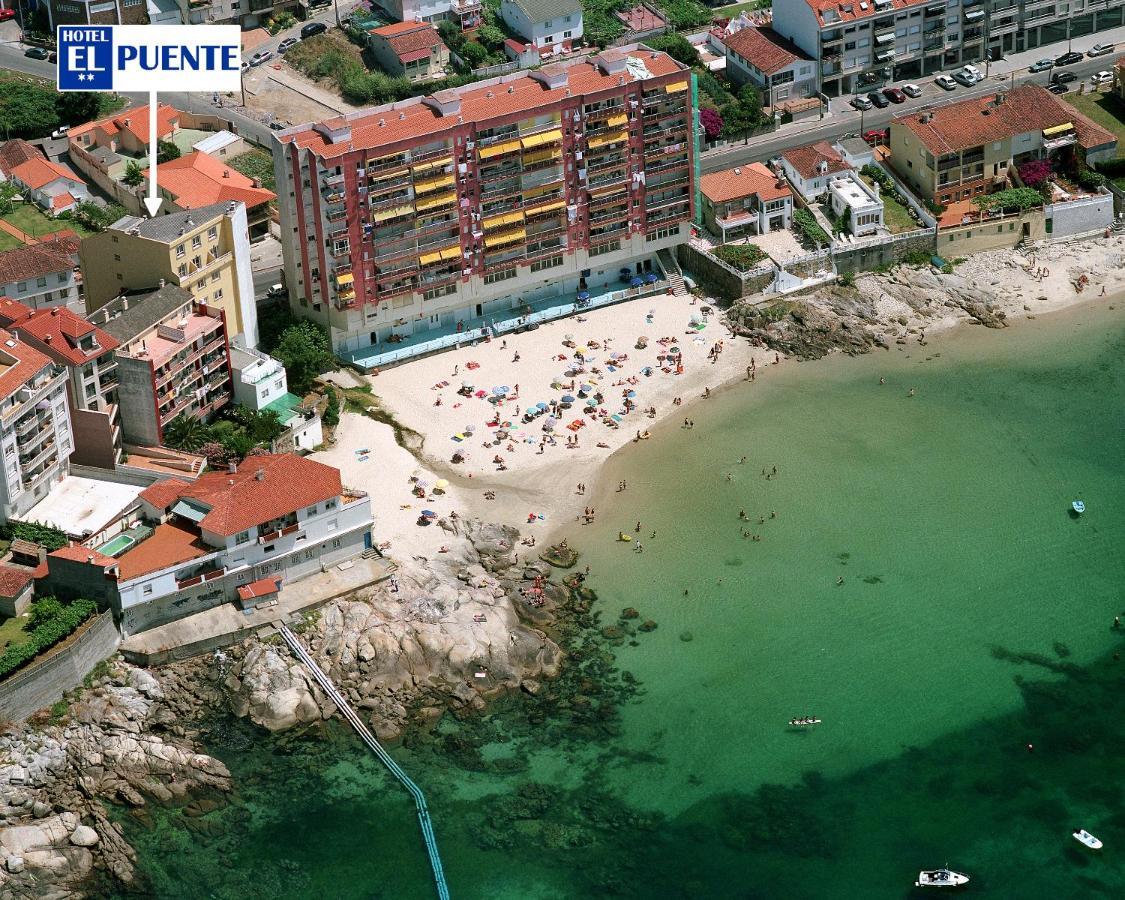Hotels In Vista Alegre Galicia