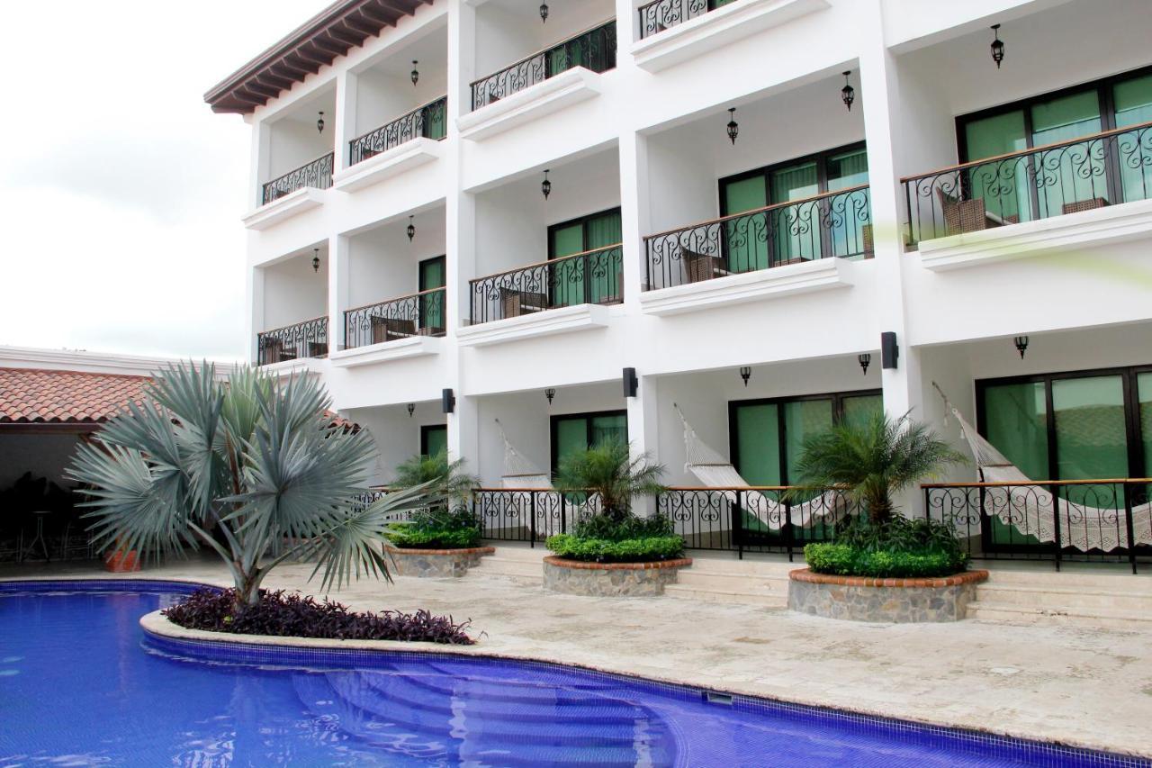 Hotels In Santiago Veraguas