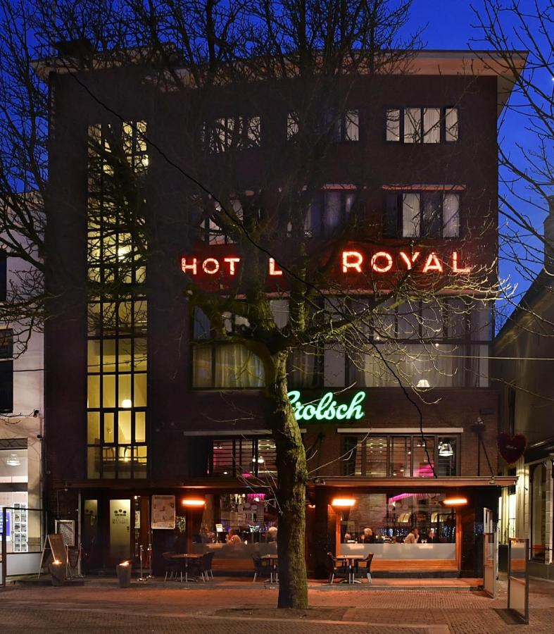 Royal (Hotel), Deventer (Netherlands) Deals