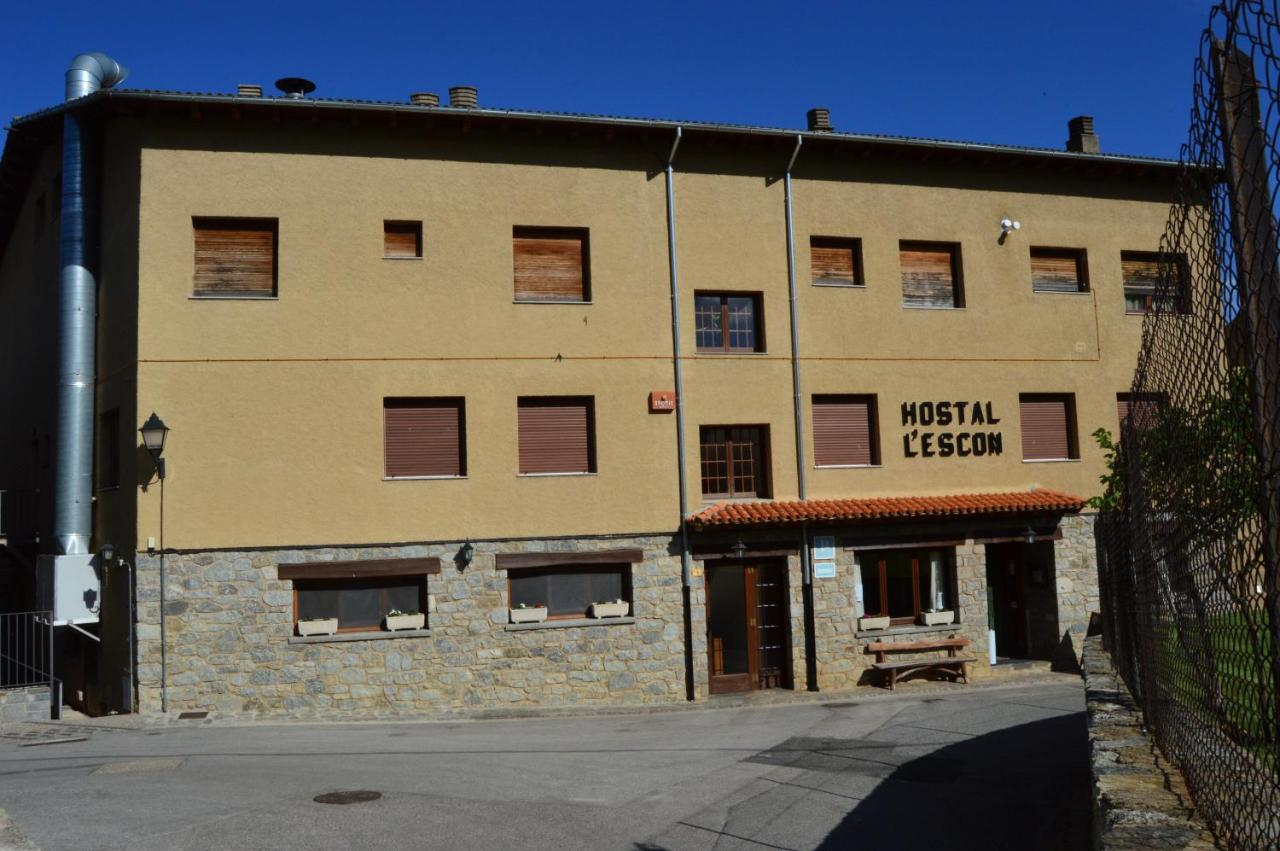 Hotels In Camprodon Catalonia