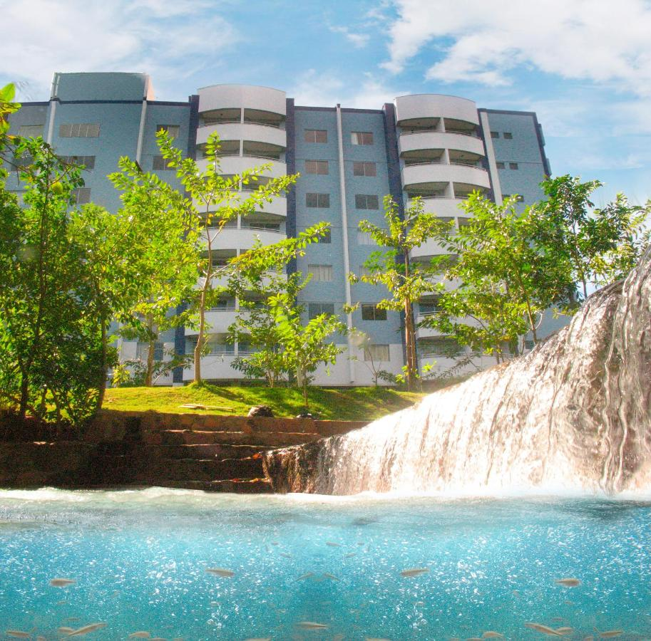 Hotels In Rio Quente Goiás