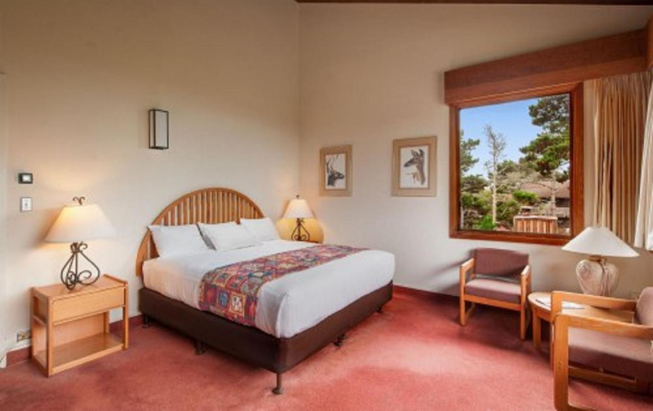 Hotel Asilomar Conference (USA Pacific Grove) - Booking.com