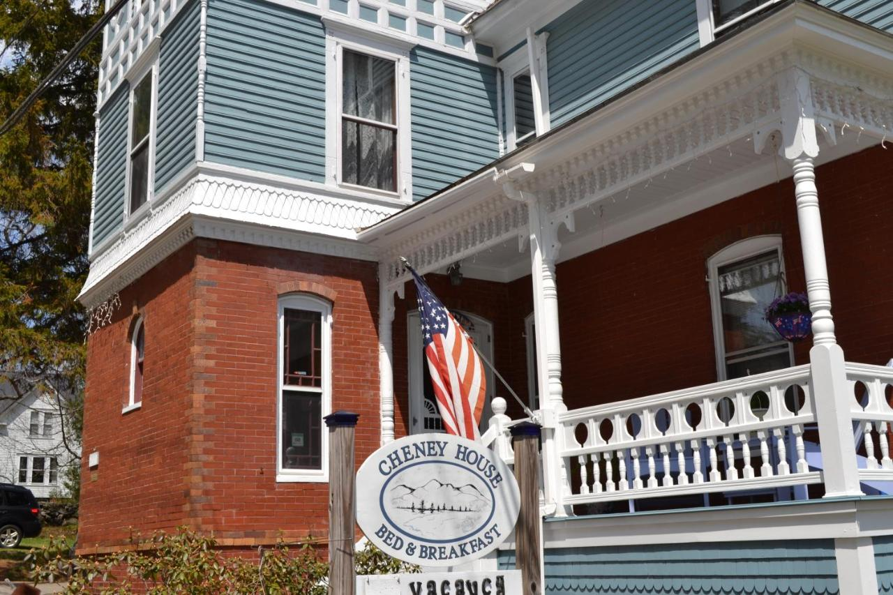 Bed And Breakfasts In Wildwood Village New Hampshire