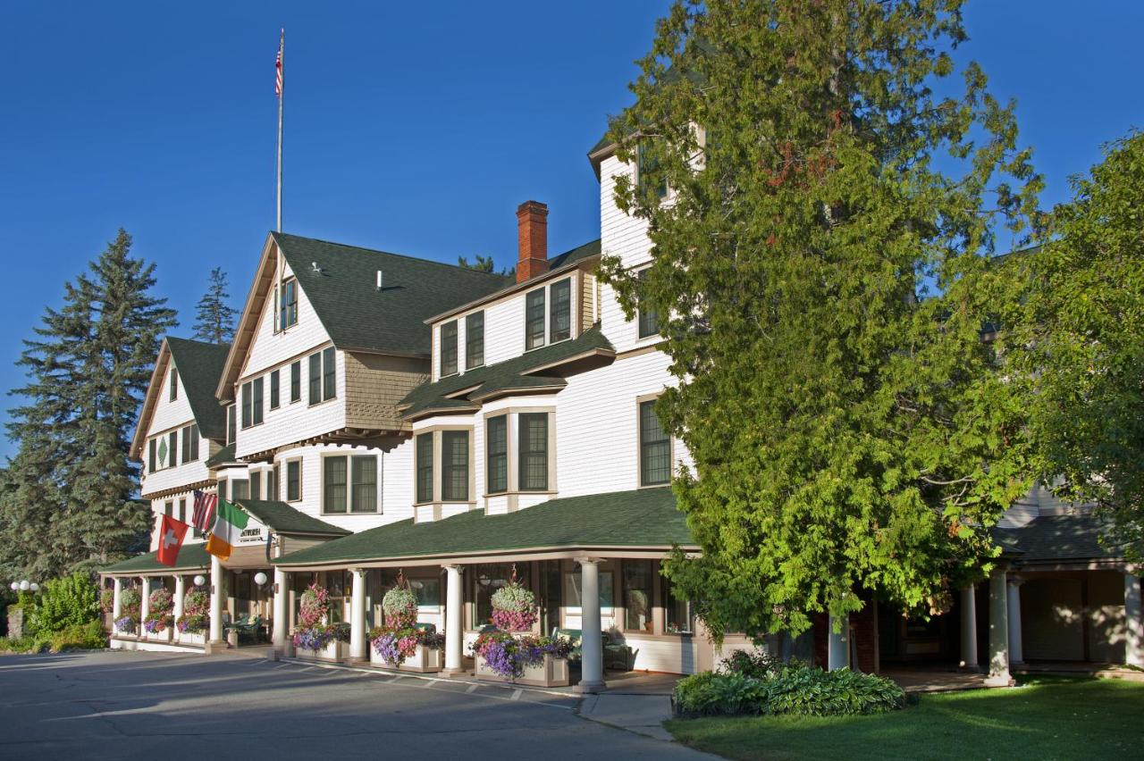 Hotels In Jackson New Hampshire