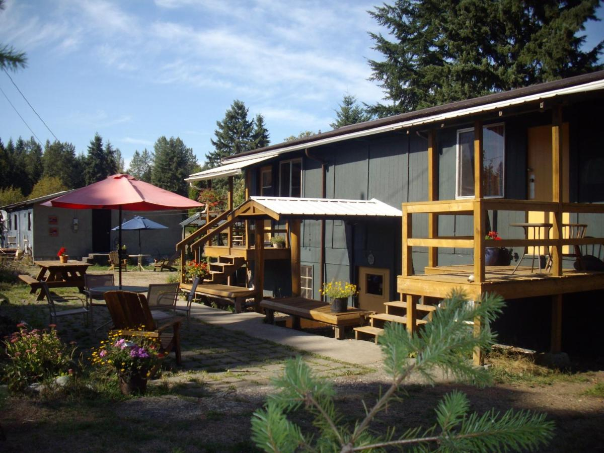 Guest Houses In Merville Vancouver Island