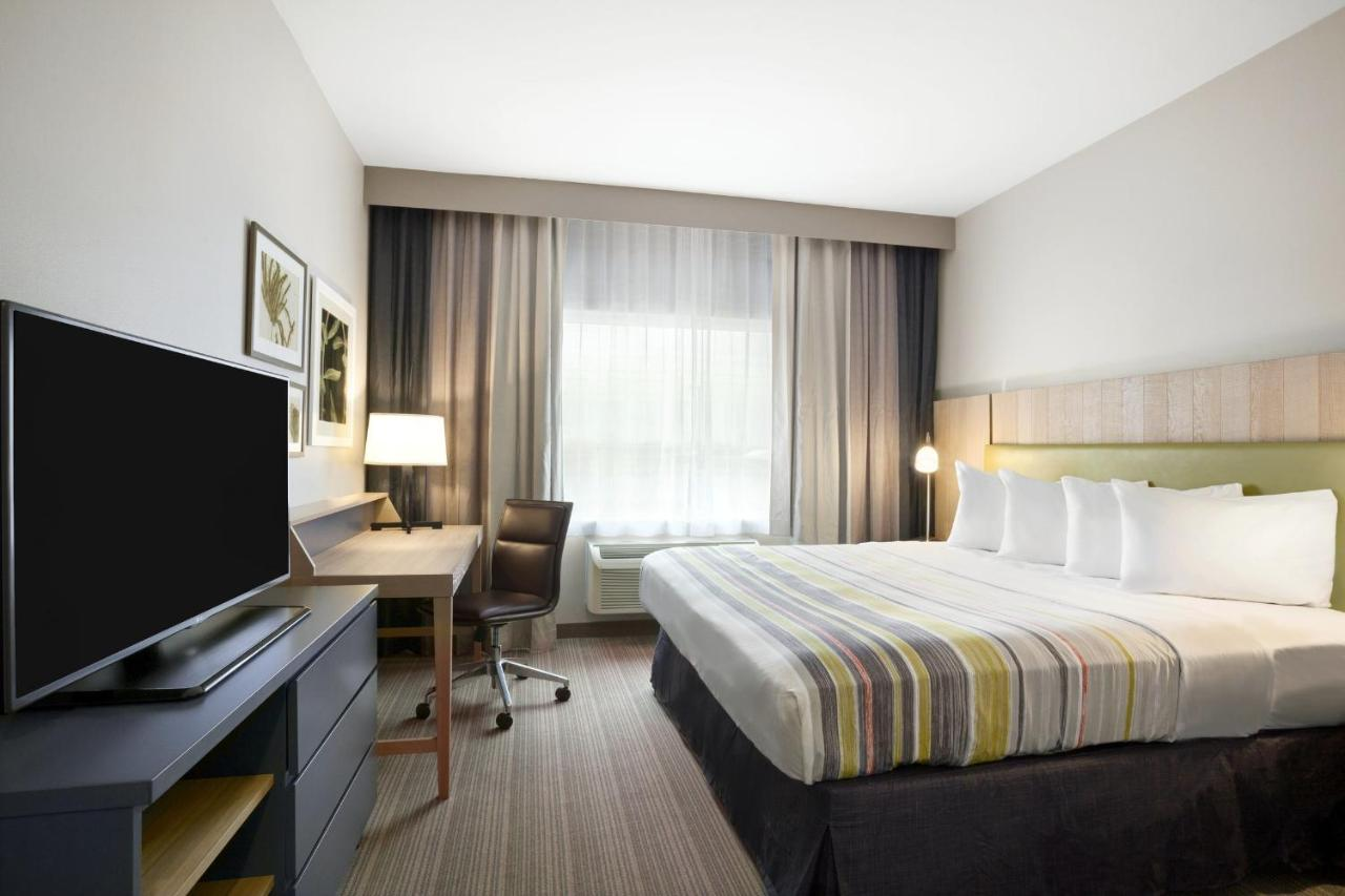 Country Inn & Suites by Radisson, Enid, OK - Booking.com