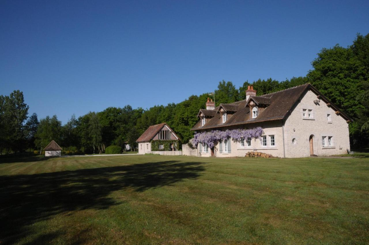 Bed And Breakfasts In Ouchamps Centre
