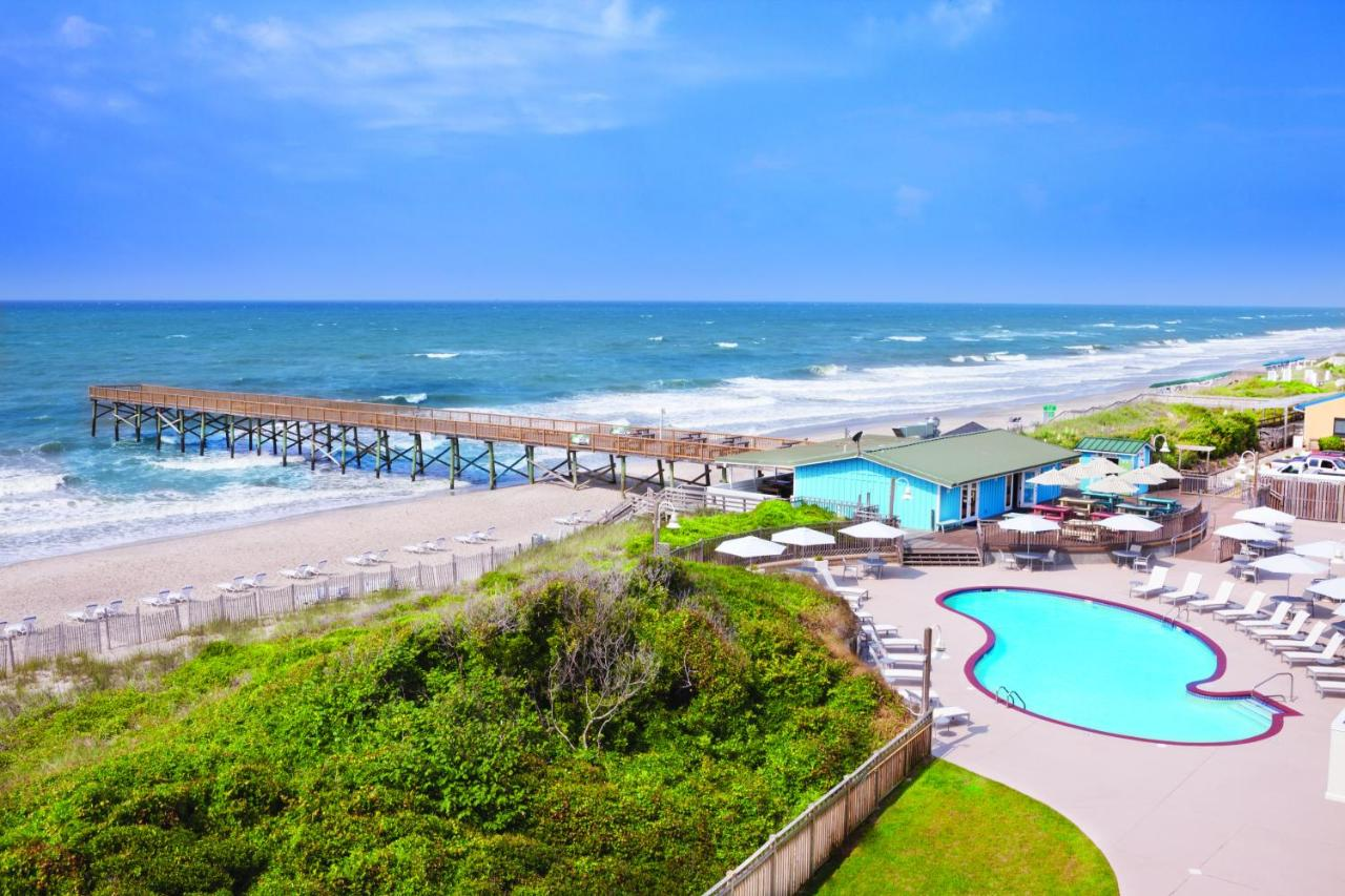 Hotels In Atlantic Beach North Carolina