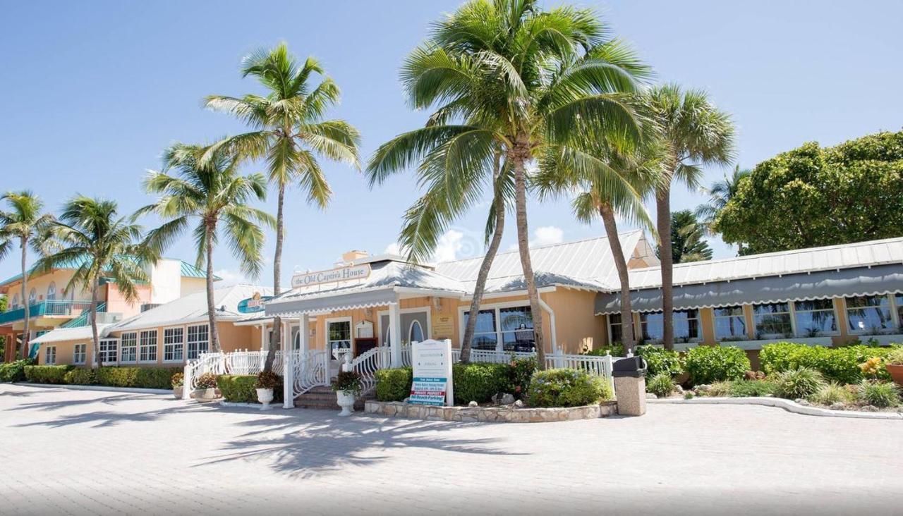 Resorts In Bokeelia Florida
