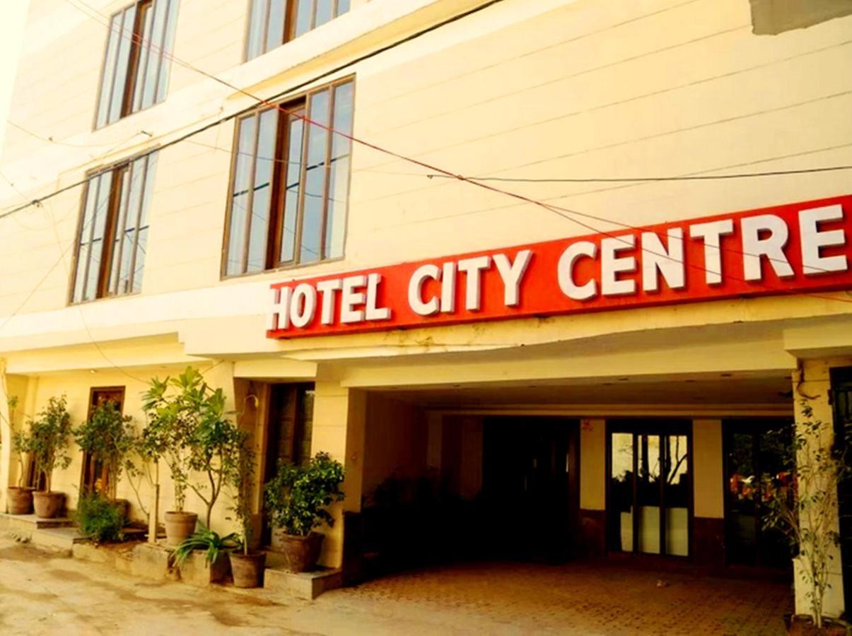 Hotel Delhi City Centre Hotel City Centre New Delhi India Bookingcom